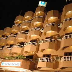 Hotel Hawa Mahal is located amidst the commercial and historic centre of the city. The hotel offers excellent accommodation, dining and conference facilities for both corporate and leisure travelers.