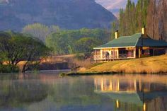 A Johannesburg Winter would not be complete without a weekend getaway into Clarens or Dullstroom for walking, fishing and red wine! Weekend Getaways, 6 Years, Places Ive Been, South Africa, Scenery, Places To Visit, Adventure, World, House Styles