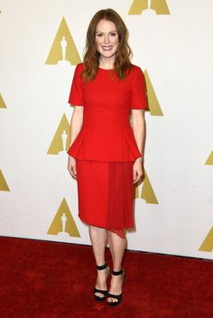 Pin for Later: Julianne Moore Reveals the Most Challenging Scene to Shoot in Still Alice
