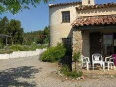Ferienhaus Plan de la Tour: Villa mit Pool in der südl. Provence (F)