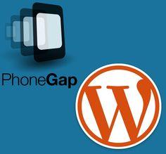 Phonegap es una de las herramientas que está dando mucho que hablar y que sirve para crear una aplicación móvil nativa