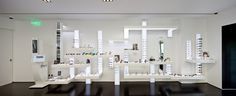 Optical Store in Lisbon – Jorge Sousa Santos