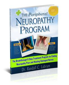 """The Neuropathy Solution Program is a step-by-step guide that contains natural cure for peripheral neuropathy. On the cover it says """"The Breakthrough 6 Step Cure System for Healing Damaged Nerves and Ending Neuropathy Pain"""". Page: e-prohomehealthca. Peripheral Nerve, Peripheral Neuropathy, Self Treatment, Diabetic Neuropathy, Nerve Pain, Medical Prescription, Solution, How To Lose Weight Fast, Fibromyalgia"""