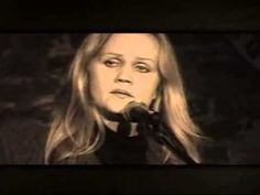 Eva Cassidy THE WATER IS WIDE. One of the most beautiful versions I've ever heard.