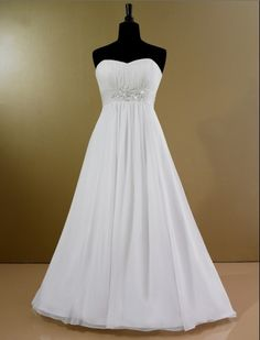 Google Image Result for http://www.cheapiweddingdresses.com/images/products/Chiffon-Strapless-Soft-Neckline-with-Slim-A-line-Skirt-Fashion-Simple-Informal-Wedding-Dresses-WD-0367.jpg
