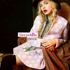 Veryclass Summer Bloom Girl 201109026
