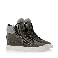 Sneakers - Sneakers Giuseppe Zanotti Design