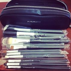 Mac brushes? YES. PLEASE.
