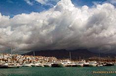 Cops de Llum i Viatges: Marbella, Puerto Banus