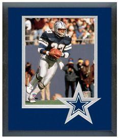 ec2d92c1d Tony Dorsett Dallas Cowboys - 11 x 14 Famed & Matted Photo Tony Dorsett,  Basketball