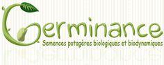 Germinance - Semences biologiques et biodynamiques potagères