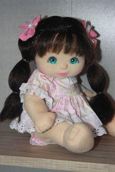 My Child Doll Poupée Mon Enfant Bambola My Love Mattel | eBay