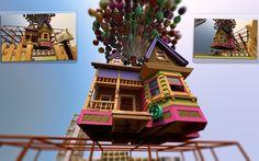 Aluno:Alex Norberto Pereira - Produção 3D com CINEMA 4D