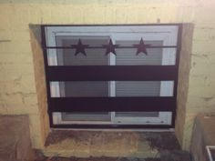 dc_flag_window_bars by Prince of Petworth