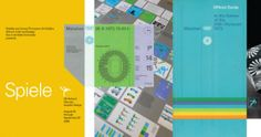 Olympic Graphic Design