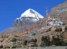 A Spiritual Journey Kailash Mansarovar Parvat