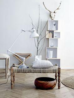 Elke maand de favorieten van een vtwonen stilist: uit zijn of haar huis, maar ook adressen, inspiratie en cadeaus.