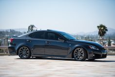 ISF Meet at Lexus of Escondido 2015