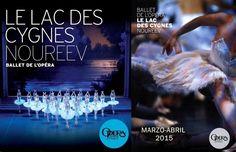 Hoy comienza en la Ópera de París... 