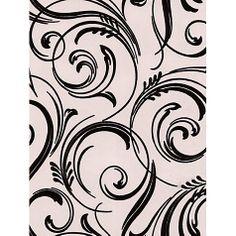 Buy Graham & Brown Swirly Wurly Wallpaper, Domino Trix, 50-225 Online at johnlewis.com