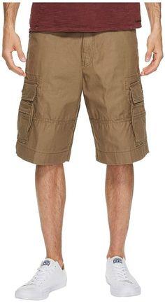 Levi's Mens - Squad Cargo Short Men's Shorts