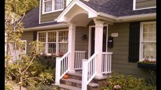 Ideas, front porch railing and posts front porch railing and posts bluestone brick front entrance steps masonry patios porches 3264 x 1952 . Front Porch Railings, Front Stoop, Front Porch Design, Porch Entrance, Entrance Ideas, Porch Designs, Front Doors, Porch Handrails, Front Walkway