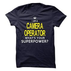 Im A/AN CAMERA OPERATOR - #gift for mom #candy gift. BUY-TODAY =>…