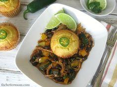 Enchilada Pot Pie — the Better Mom