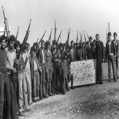 Libano - Guerra Civil