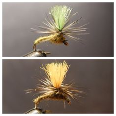 I Can See It Midge Dry Fly (6 flies) on Etsy, $10.50