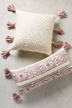 Shop the Tasseled Pointilliste Pillow and more Anthropologie at Anthropologie today. Read customer reviews, discover product details and more.