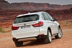 The BMW X5 #carleasing deal | One of the many cars and vans available to lease from www.carlease.uk.com