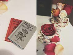 Wedding styled and planned by Scenario Ideal www.scenarioideal.com | Hotel Pierre du Calvet, Hotel Place d'Armes, Basilique Notre-Dame, @luvefilms @isabellepaille  katetlea.com imaginejoy.com fleursetconfetti.com / #montreal #wedding #mariage #planning #planification #Decor #French #Rennaissance #elopement #russia #vintage #teacup #rose #husband #wife