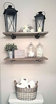 Brilliant Diy Farmhouse Home Decor Ideas On A Budget 33