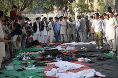 Nigerian Blog: News update In Nigeria | Kokolevel's Blog: KABUL bombing ISIS Claims Responsibility for 80 Ki...