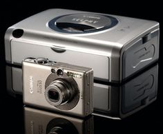 Canon IXUS 50 & SELPHY CP600 review | Pocket a camera and some cash with this handy digital bundle. When Canon launched its IXUS camera brand as an APS film model, wayback in the early 1990s, it was the last word in style and high-qualityconstruction Reviews | TechRadar