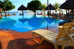 Linaw Beach Resort - A great place to visit and relax! Come bask in the sun as you enjoy the true hospitality of Panglao, Bohol's very own Linaw Bohol Beach Resort! Come enjoy a vacation to remember in a secluded lush tropical paradise, tucked away from all the other resorts in Panglao.