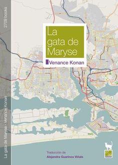 """Aciertan de nuevodesde la editorial 2709 books con la publicación de otro relato del marfileño Venance Konan. Pero, ¿quién es Venance Konan?. Para los despitados os pongo sobre la pista. """"Venance ..."""