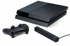 PlayStation 4 finally released by Sony  Seven years after the PS3, Sony has launched the PlayStation 4 today in the US.