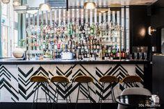 Paris hotspot: Restaurant Daroco & Bar Danico – 30s Magazine