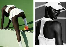 Photography by Julia Noni for Fat Magazine