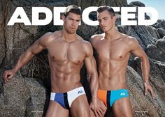 Addicted : 2015 Collection : Part I
