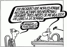 #humor #libros #forges