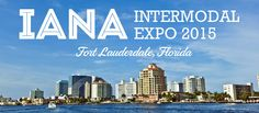 GCBC Attends the #IANA Intermodal Expo #FreightFastTrack #FortLauderdale #Florida #Tranportation #WorkingCapital