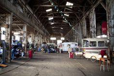 Le garage moderne Wordpress, Street View, France, Modern Garage, Engine, French
