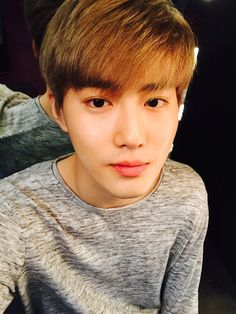 Suho - 160708 Official EXO-L website update Credit: Official EXO-L website.