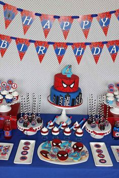 60 ideas how to decorate a room for a childs birthday-019
