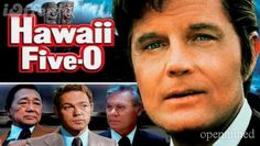 From the TV show - Hawaii Five O ran from 1968 - 80 Tv Shows, Watch Tv Shows, Great Tv Shows, Tv Shows Online, Old Shows, Hawaii Five O, Nostalgia, Tv Detectives, Cinema Tv