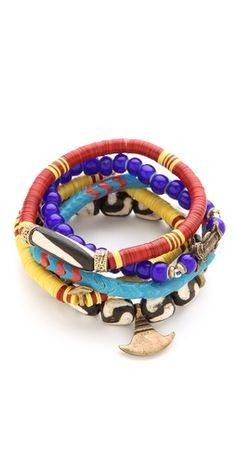 Lacey Ryan Wappo Bracelet Set   SHOPBOP