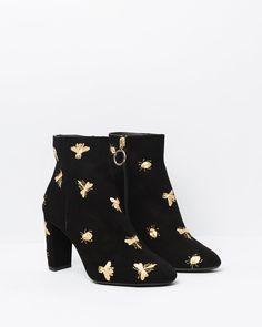 296076a5f 38 Best Shoes images in 2019 | Black ankle booties, Coast heels, Heels